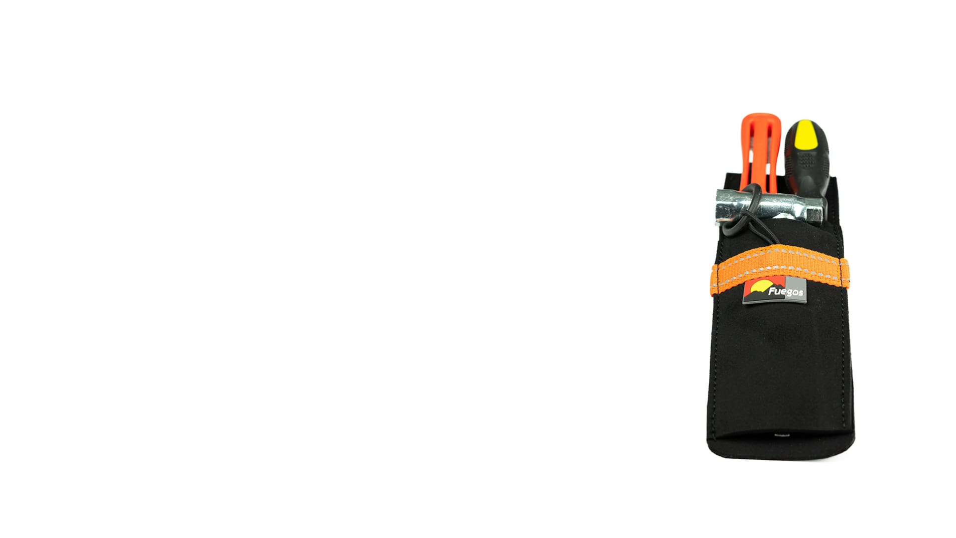 Werkzeugholster Forstgürtel Forstkoppel Fuegos