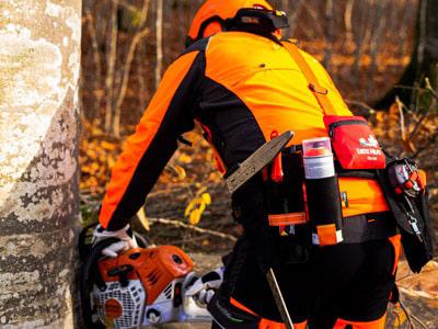 Forstgürtel Flexibel Forst made by Fuegos